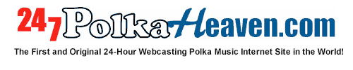 2018 Live broadcasting schedule of Pulaski Polka Days