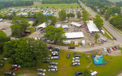 39th Annual Pulaski Polka Days