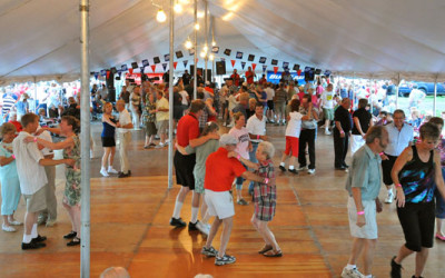 38th Annual Pulaski Polka Days ~ Wisconsin