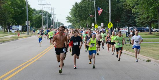 runners-polka-trot
