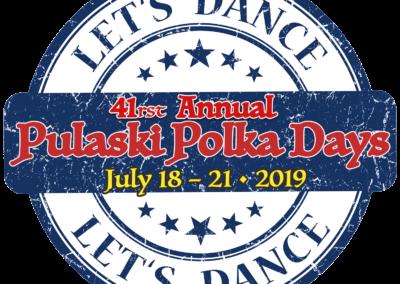 Pulaski Polka Days 2019